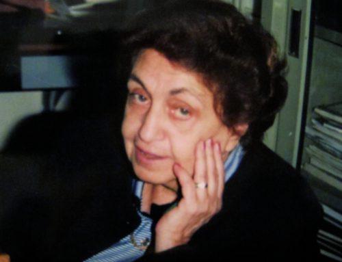 Franca Scaramuzzi