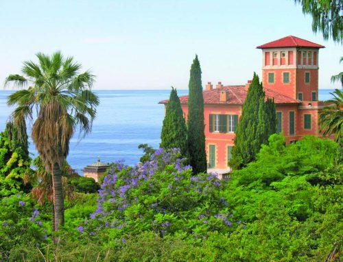 """Atti della Conferenza """"I Giardini Botanici Hanbury: un laboratorio interdisciplinare""""  (Ventimiglia, 3 novembre 2017)"""