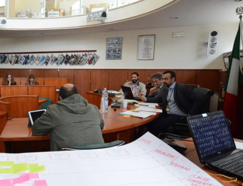Sintesi dei lavori scientifici e tecnici realizzati nell'ambito del Biodiversity Barcamp (Nocera Umbra, 7 maggio 2018)
