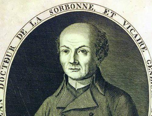 Jean Claude De Rozan