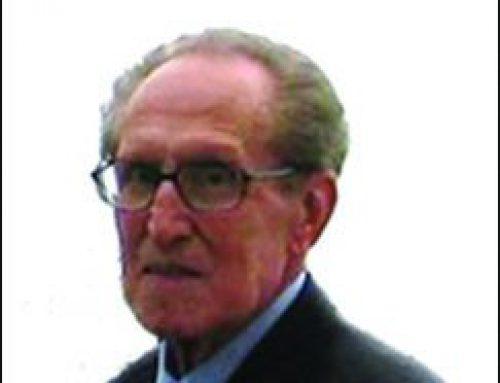 Antonio Graniti